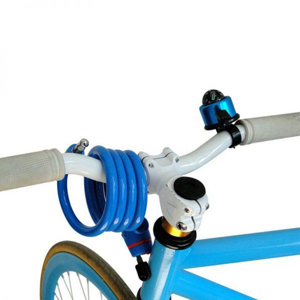 Lokalizator GPS TK-305 - do roweru