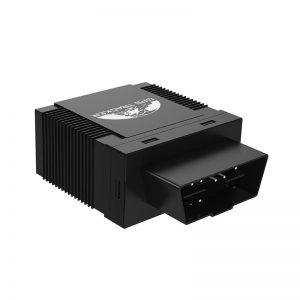 Lokalizator GPS TK-306A OBD II