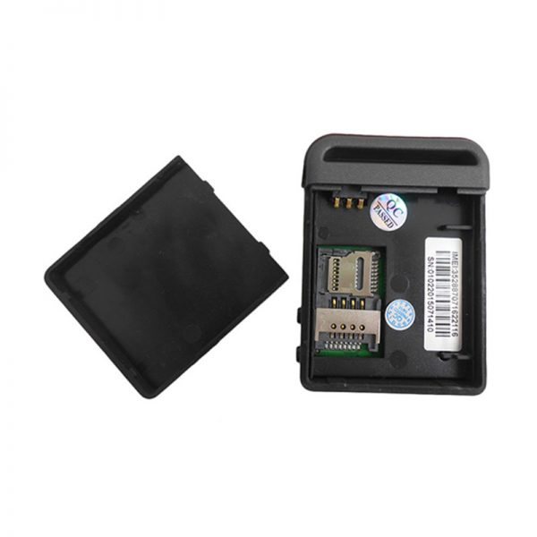Lokalizator GPS TK-102B