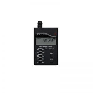 Cyfrowy WYKRYWACZ nadajników radiowych ACECO [FC-3002]