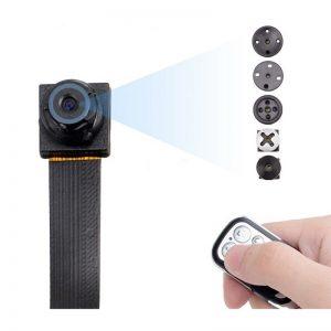 Kamera szpiegowska do samodzielnego montażu [MK01]