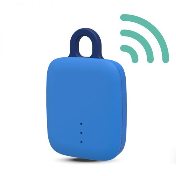 Lokalizator Bluetooth NotiOne go