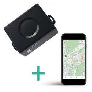 Lokalizator GPS CCTR-800+