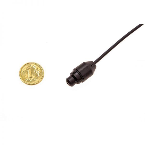 Mini kamera analogowa typu SNAKE [CM-SS22] LawMate