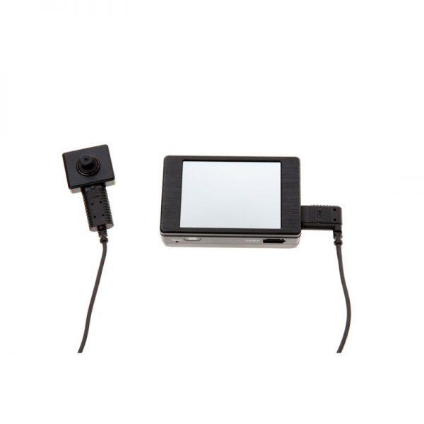 Mini kamera cyfrowa GUZIK/ŚRUBKA [CMD-BU20U] LawMate