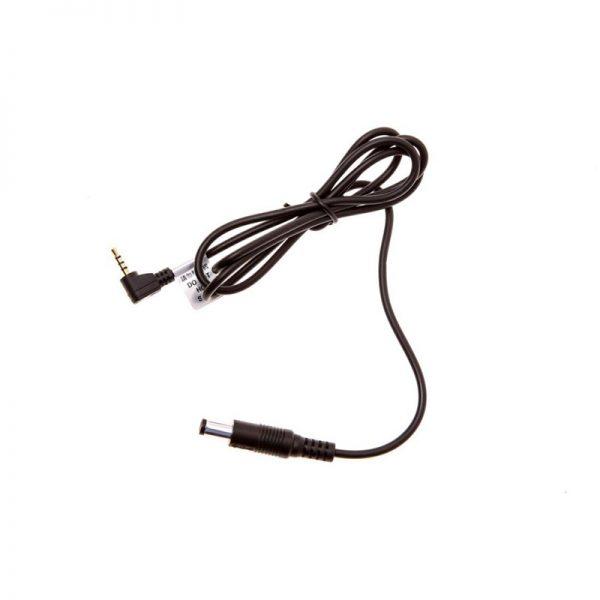Mini kamera wtyk zasilacza [CM-DC10] LawMate