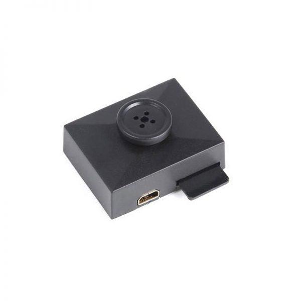 Miniaturowa kamera szpiegowska GUZIK Full HD