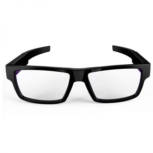 Miniaturowa kamera ukryta w okularach [G2]