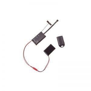 Rejestrator audio/video Wi-Fi/IP do samodzielnego ukrycia [PV-DY20I] LawMate
