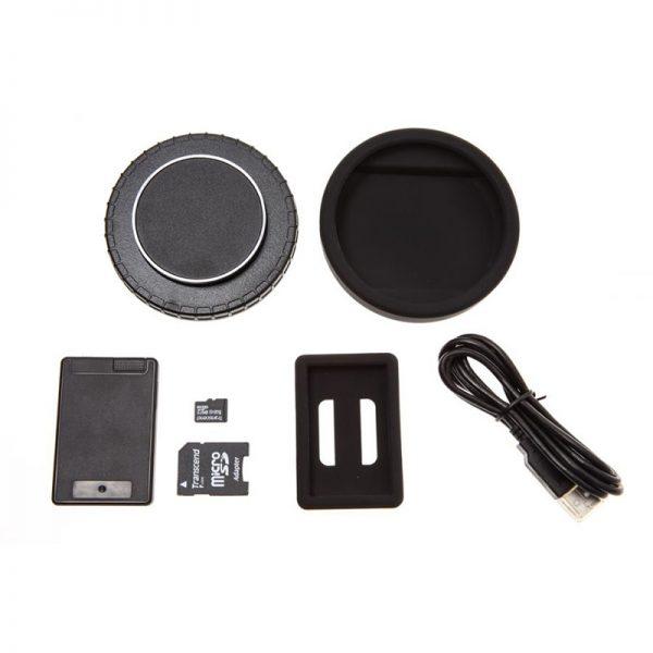 Rejestrator śladu GPS [GPS-DLG10] LawMate